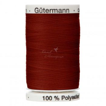 Нить Gutermann суперкрепкая 100м, 221