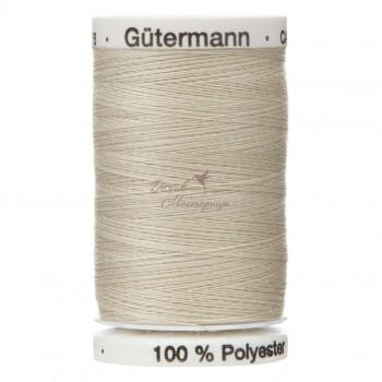 Нить Gutermann суперкрепкая 100м, 299