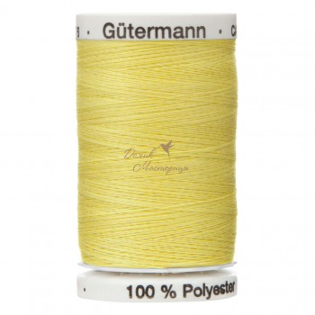 Нить Gutermann суперкрепкая 100м, 327