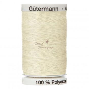 Нить Gutermann суперкрепкая 100м, 414