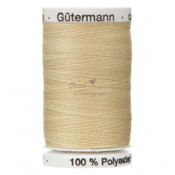 Нить Gutermann суперкрепкая 100м, 722