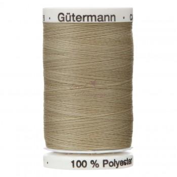 Нить Gutermann суперкрепкая 100м, 724