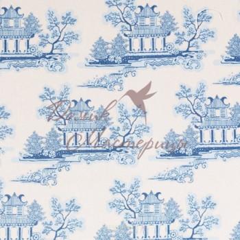 China Blue, 100727