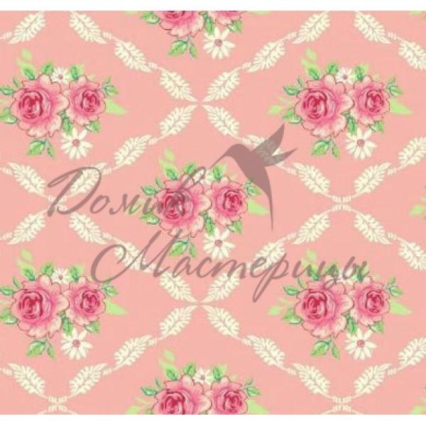 Rosalie Pink, 480102