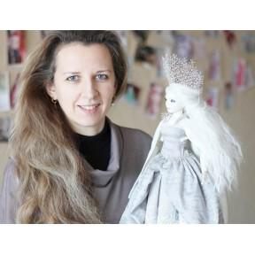 Автор Татьяна Лелека
