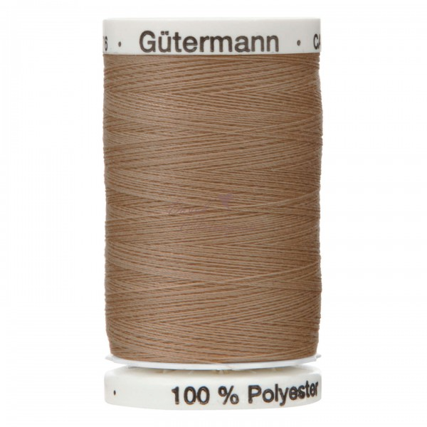 Нить Gutermann суперкрепкая 100м, 139
