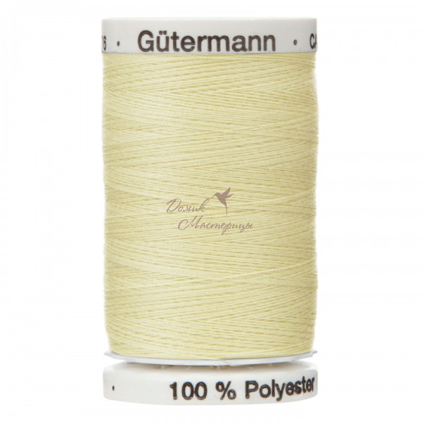 Нить Gutermann суперкрепкая 100м, 169