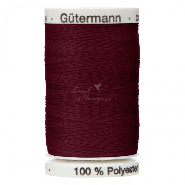 Нить Gutermann суперкрепкая 100м, 369