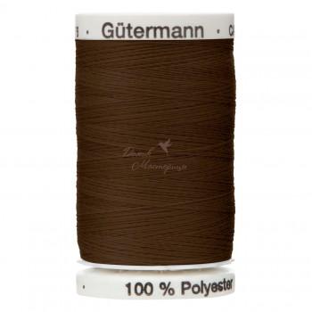 Нить Gutermann суперкрепкая 100м, 406