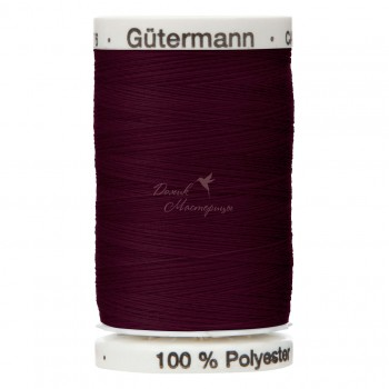 Нить Gutermann суперкрепкая 100м, 512