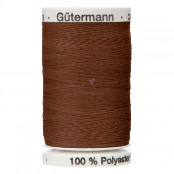 Нить Gutermann суперкрепкая 100м, 650