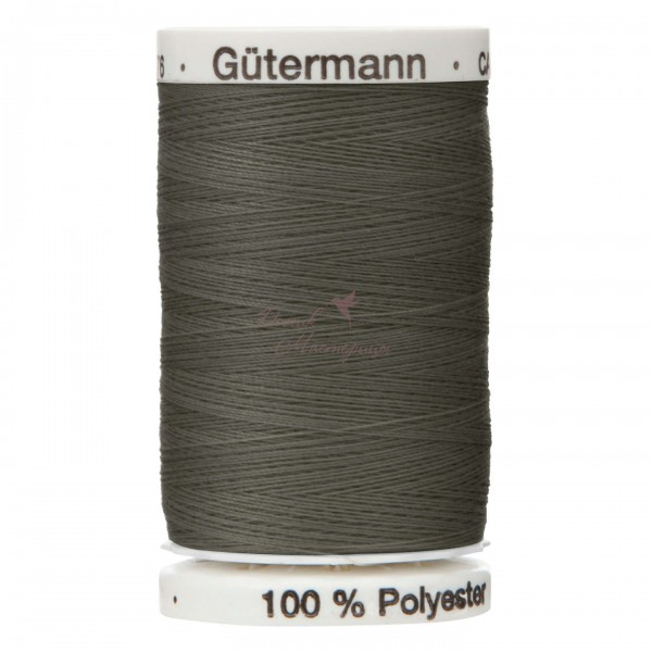 Нить Gutermann суперкрепкая 100м, 701