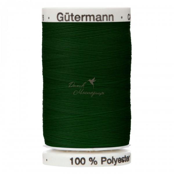Нить Gutermann суперкрепкая 100м, 707