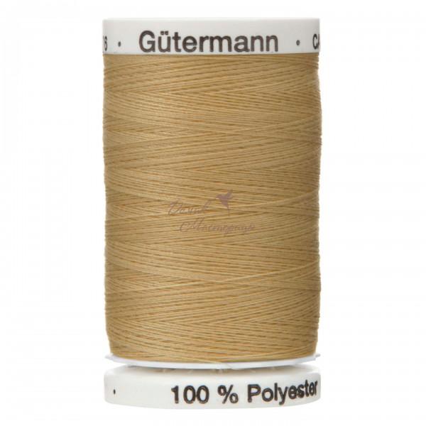Нить Gutermann суперкрепкая 100м, 893