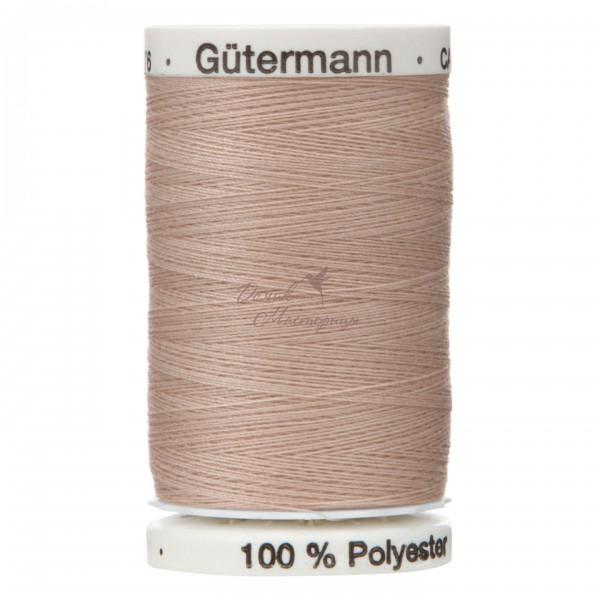 Нить Gutermann суперкрепкая 100м, 991