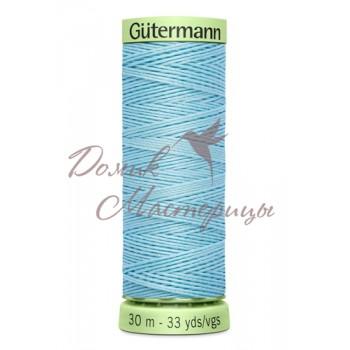 Нить Gutermann топ стич 30м, 195