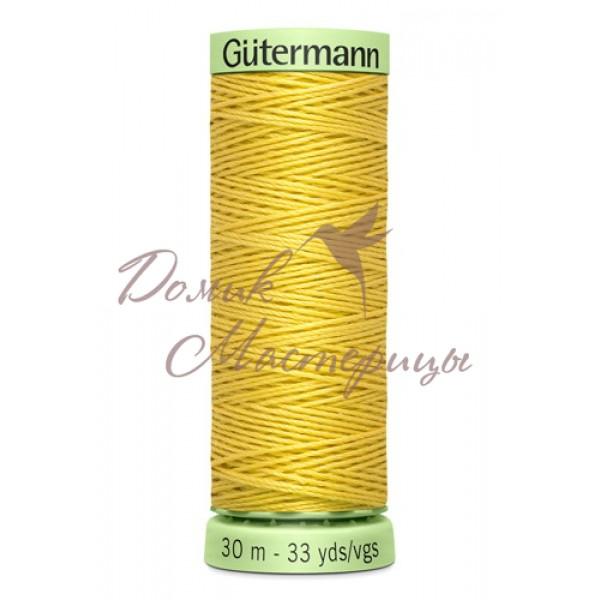 Нить Gutermann топ стич 30м, 327