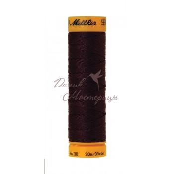 Отделочная нить Seralon 30м, 0160