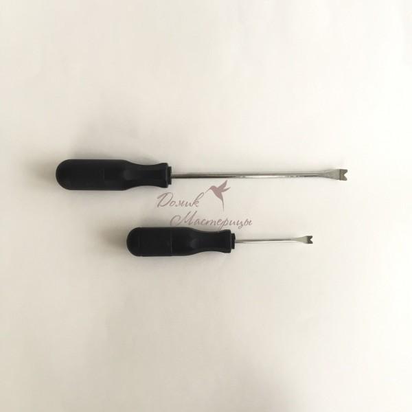 Палочки для набивания, металл