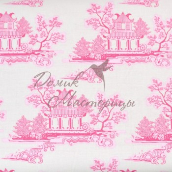 China House Pink, 100533