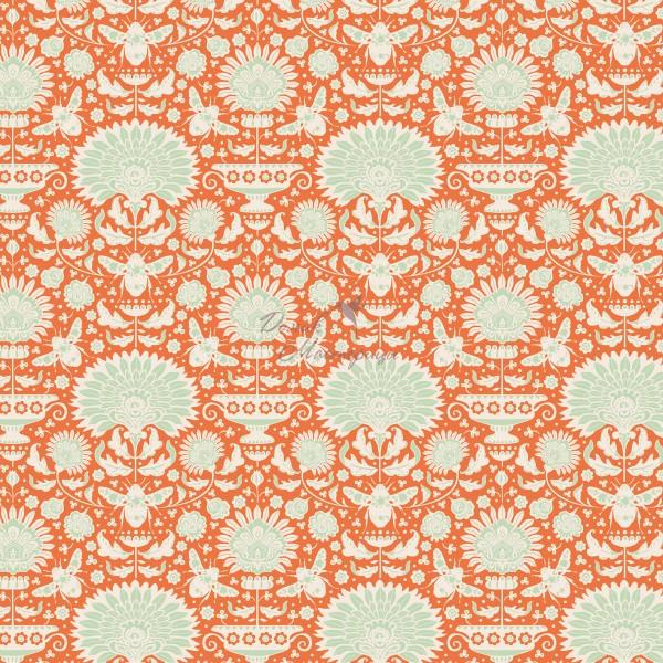 Garden Bees Ginger, 481316