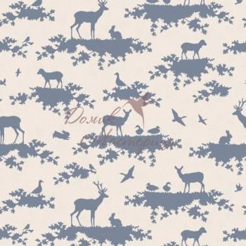 Forest Slate Blue, 481044