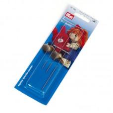 Кукольные иглы PRIM